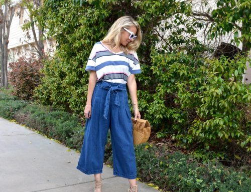 SPRING STYLE FROM TARGET + $500 GIFT CARD GIVEAWAY