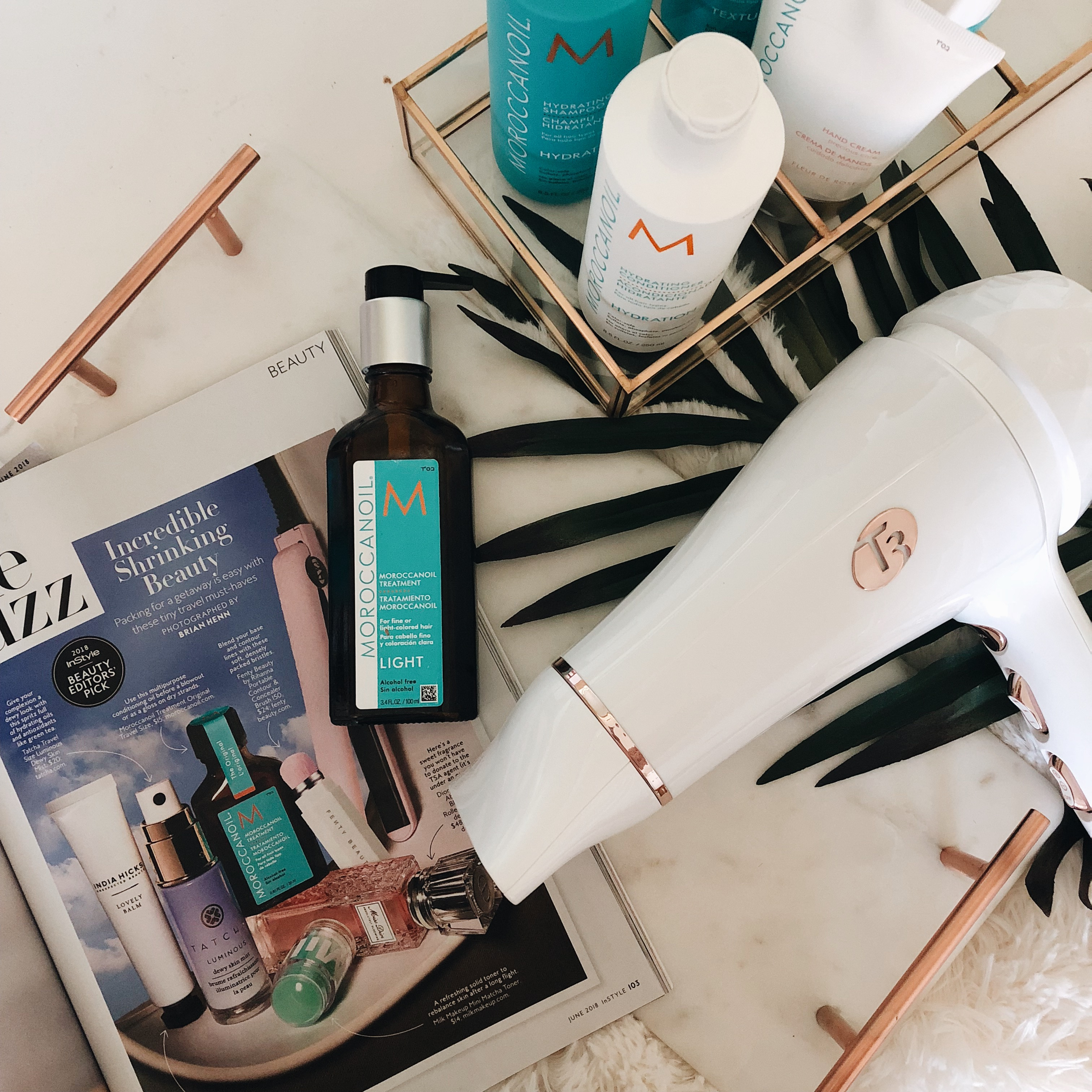 MOROCCANOIL PRODUCT REVIEW- Jaclyn De Leon Style- beauty review + hair products + hair treatment + body care + hair care + shampoo and conditioner + beauty blog + volumizing + body lotion + body wash