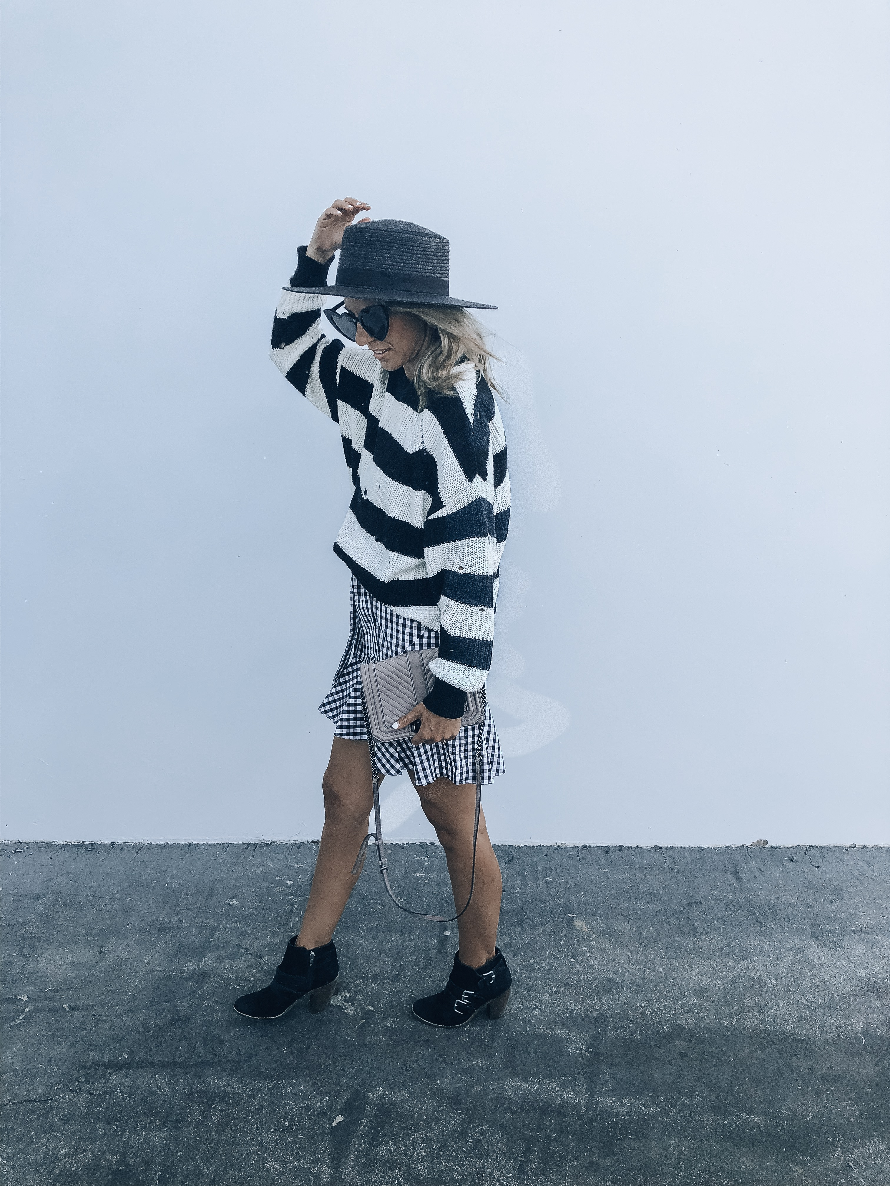 MY TIPS FOR SHOPPING THE NORDSTROM ANNIVERSARY SALE + $750 GIFT CARD GIVEAWAY- Jaclyn De Leon Style +SHOPPING THE SALE + ONLINE SHOPPING + FALL PREVIEW SALE + FALL TRENDS + BLACK AND WHITE STRIPES + GINGHAM +WHAT TO BUY
