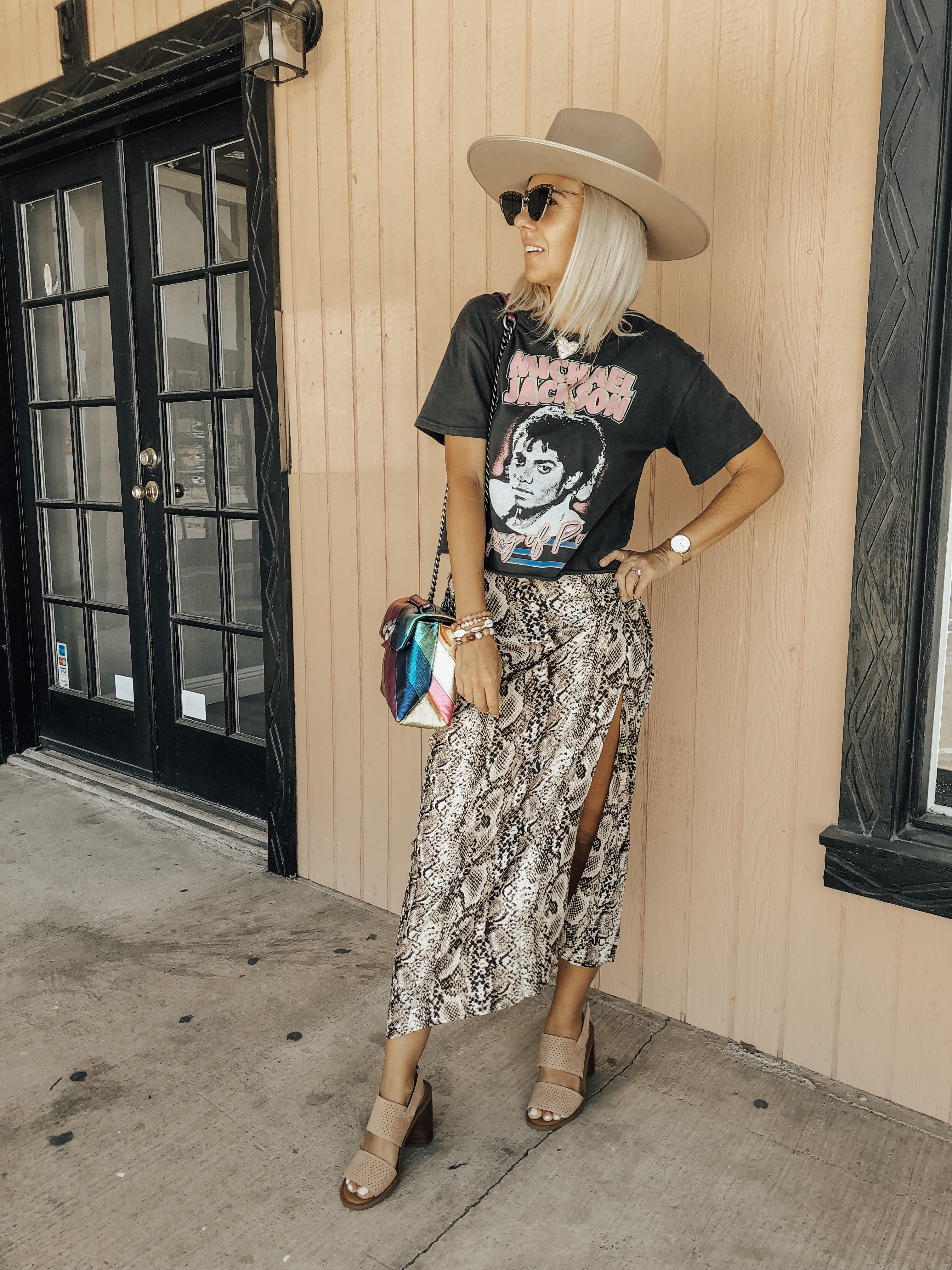 ALL ABOUT ANIMAL PRINT- Jaclyn De Leon Style= The animal print trend is everywhere right now and now heading into the Fall it's not going anywhere. Leopard print, cheetah, zebra and more on clothing, accessories and shoes.