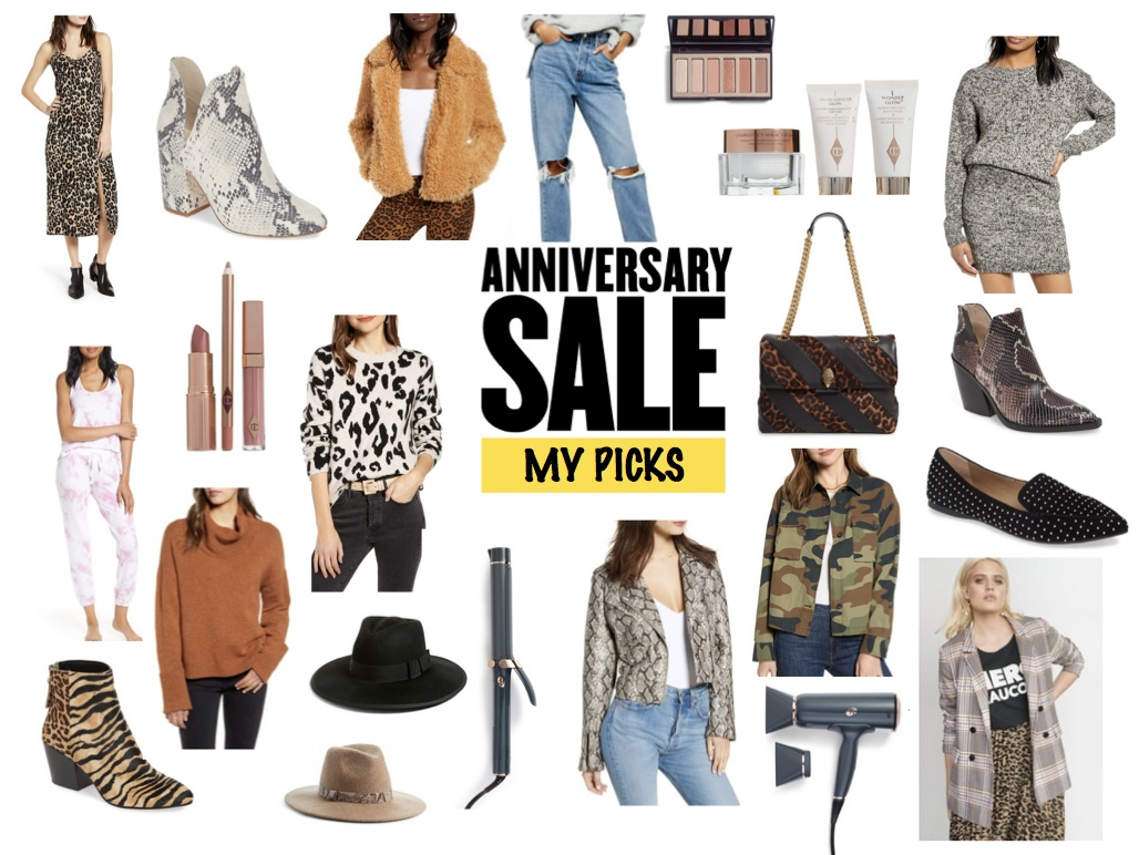 NORDSTROM ANNIVERSARY SALE- MY PICKS- Jaclyn De Leon Style+ The NSALE is here and I'm sharing all my favorite fall must-haves from cozy sweaters, pj sets, handbags, boots and so much more. I couldn't be happier with all the animal print!