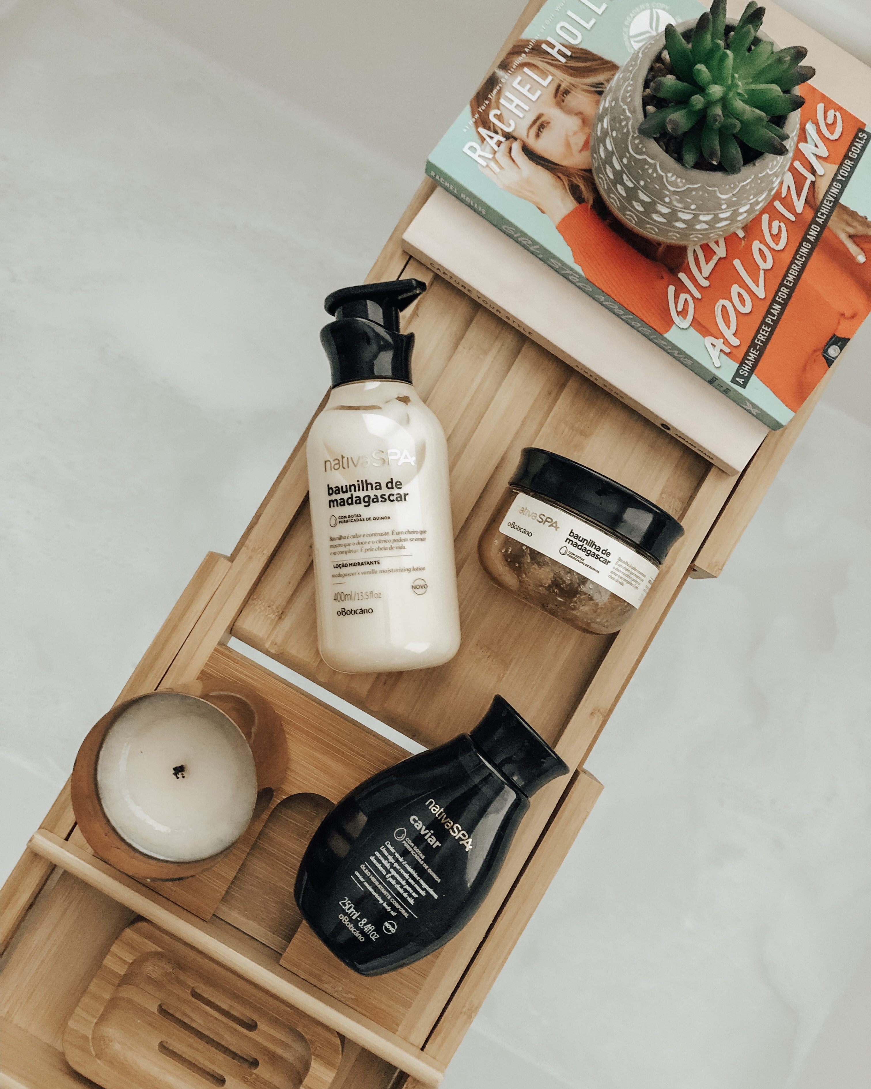 oBOTICARIO- Jaclyn De Leon Style+ Sharing how I added oBoticario to my beauty routine, what my favorite products are and tips and tricks for using them