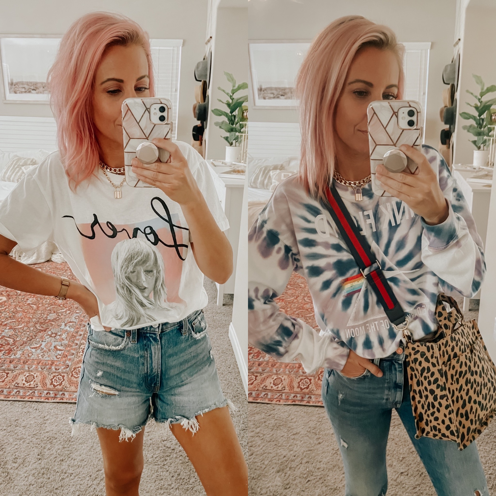 PINK HAIR DON'T CARE- WHAT I LEARNED FROM COLORING MY HAIR PINK- Jaclyn De Leon Style- Sharing all the details on what I used and what worked and didn't work with coloring my hair. Tips + tricks included