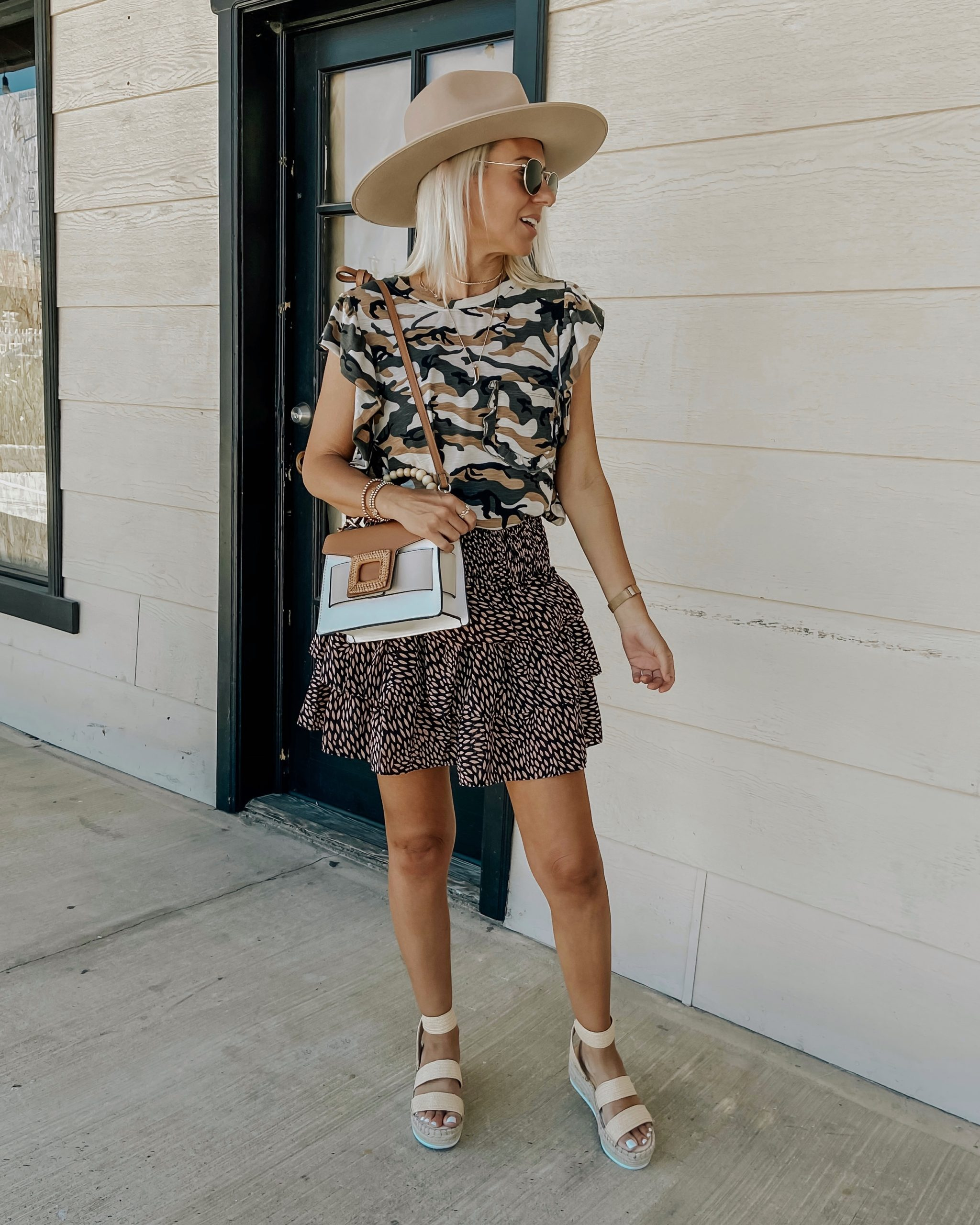 PATTERN MIXING- Jaclyn De Leon Style- Sharing all the tips and tricks for mixing different patterns together
