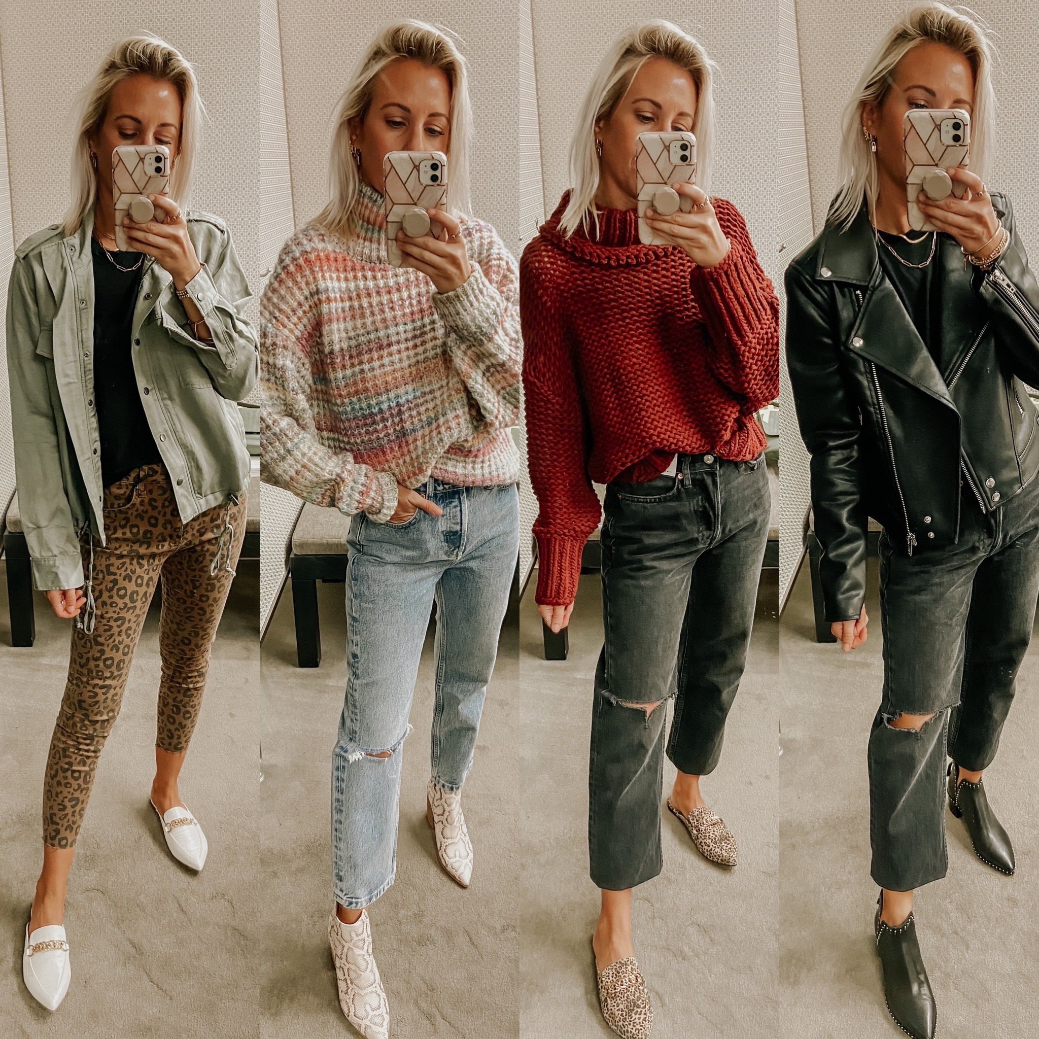 NORDSTROM SALE 1ST TRY-ON-Jaclyn De Leon Style + sharing my first in store try-on of the nordstrom sale + what I plan on ordering online