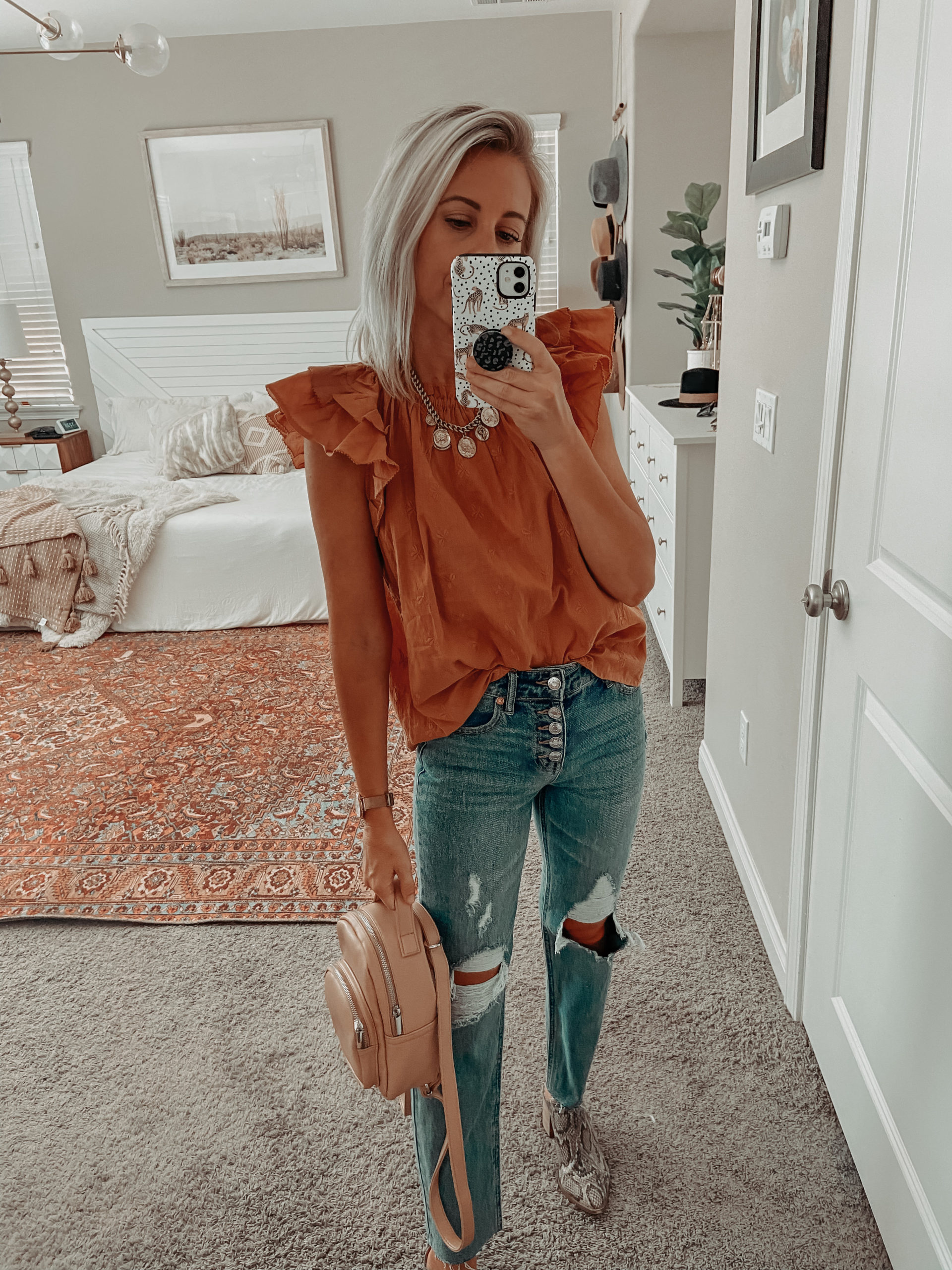 WEAR NOW FALL STYLES- Jaclyn De Leon Style + sharing my latest fall outfits that you can wear now